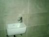 Gäste-WC saniert