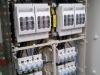 Elektroverteiler fuer PV-Anlage