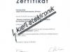Zertifikat-Homeway